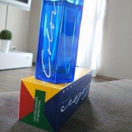 Colors de Benetton Man (Eau de Toilette) by Benetton