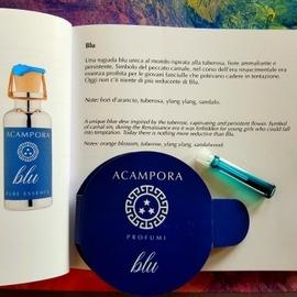 Blu (Perfume Oil) - Bruno Acampora