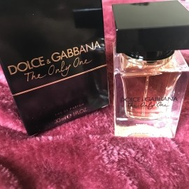 The Only One (Eau de Parfum) by Dolce & Gabbana