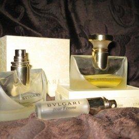 Bvlgari pour Femme (Eau de Parfum) von Bvlgari