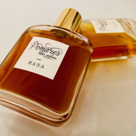 Rasa Anniversary Limited Edition by Pomare's Stolen Perfume
