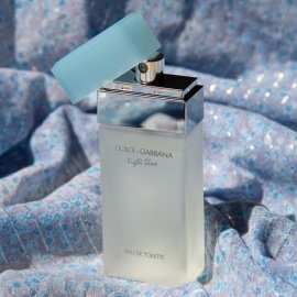 Light Blue (Eau de Toilette) - Dolce & Gabbana