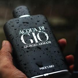 Acqua di Giò Profumo (Parfum) - Giorgio Armani