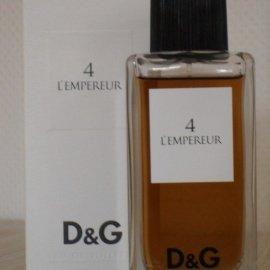 4 L'Empereur von Dolce & Gabbana