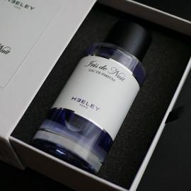 Iris de Nuit von Heeley