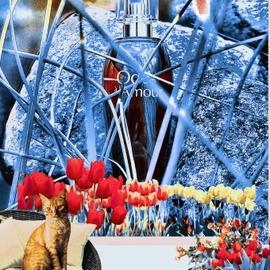 Ode à l'Amour von ID Parfums / Isabel Derroisné