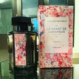Le Chant de Camargue by L'Artisan Parfumeur