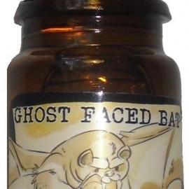 Ghost Face Bat von Black Phoenix Alchemy Lab