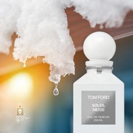 tom ford - soleil neige: extrait de schmelzpunktê...