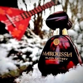 Maroussia - Slava Zaïtsev