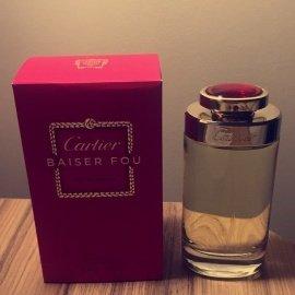 Baiser Fou von Cartier