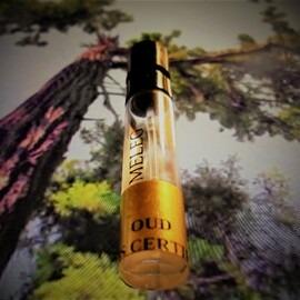 Oud (2021) by Meleg Perfumes