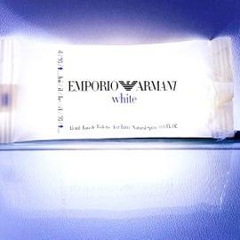 Emporio Armani White for Him (Eau de Toilette) von Giorgio Armani
