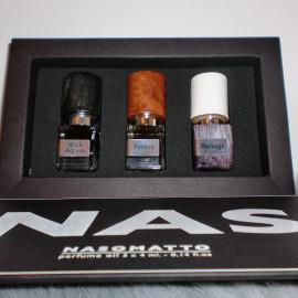 Pardon (Oil-based Extrait de Parfum) by Nasomatto