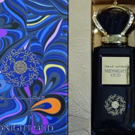 Midnight Oud (Eau de Parfum) by Ard Al Zaafaran / ارض الزعفران التجارية