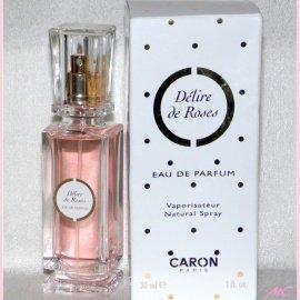 Délire de Roses (2011) (Eau de Parfum) by Caron