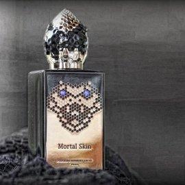 Mortal Skin - Stéphane Humbert Lucas