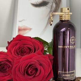 Intense Cafe by Montale