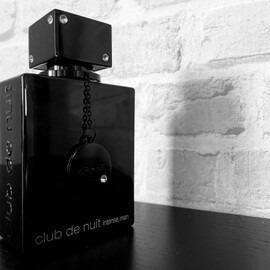 Club de Nuit Intense Man (Eau de Toilette) - Armaf