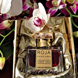Amber Aoud Absolue Précieux by Roja Parfums