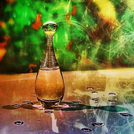 J'adore L'Absolu (2007) (Eau de Parfum Absolue) von Dior