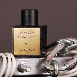 Unknown Pleasures - Kerosene