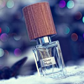 Silver Musk (Extrait de Parfum) - Nasomatto