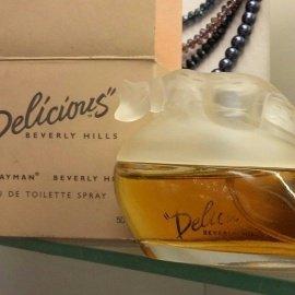 Delicious (Eau de Toilette) - Gale Hayman