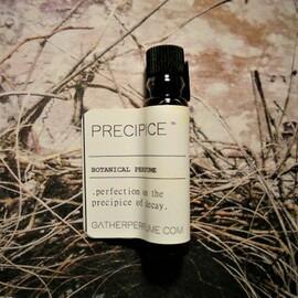 Precipice - Gather Perfume