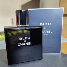 Bleu de Chanel (Eau de Toilette) by Chanel