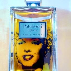 Patchouli Elixir / Inoubliable Elixir Patchouli by Réminiscence
