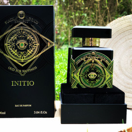 Oud for Happiness von Initio