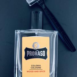 Wood and Spice von Proraso