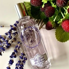 Le Temps des Secrets - Amande & Fleur de Murier von Jeanne en Provence