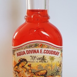 Agua Divina von E. Coudray