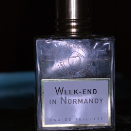 Week-End in Normandy / Week-End à Deauville (2011) by Parfums de Nicolaï