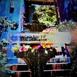 La Casa Azul :: Frida Stories 1.1 (Eau de Parfum) - DSH Perfumes