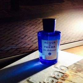 Blu Mediterraneo - Fico di Amalfi - Acqua di Parma