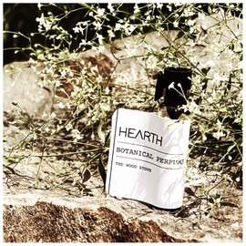 Hearth (Perfume Extrait) by Gather Perfume