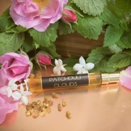 Patchouli Clouds by Marina Barcenilla / The Perfume Garden