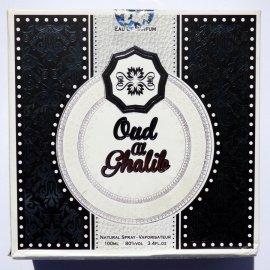 Oud Al Ghalib von Al Khayam Zafron
