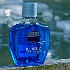 Aqua Velva Classic Ice Blue - Williams