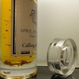 Calling all Angels - April Aromatics