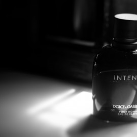Dolce & Gabbana pour Homme Intenso (Eau de Parfum) - Dolce & Gabbana