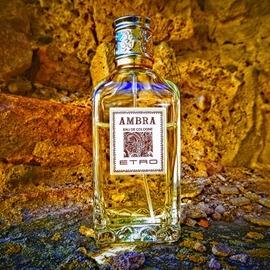 Ambra (Eau de Cologne) von Etro