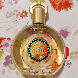 Night Aoud by M. Micallef