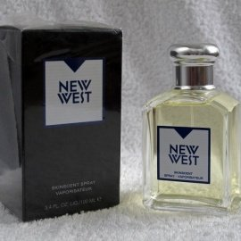New West for Him (Skinscent) by Aramis