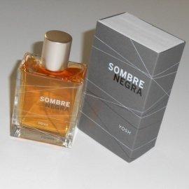 Sombre Negra (Eau de Parfum) - Yosh