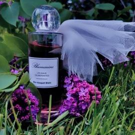 Les Eaux Exubérantes - Mon Bouquet Blanc - Blumarine