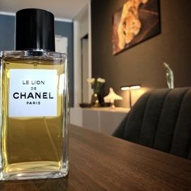 Le Lion de Chanel - Chanel